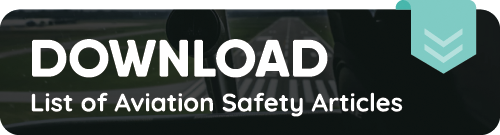 Download List of Aviation Safety Articles