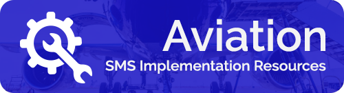 Download Aviation SMS Implementation Resources