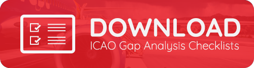 Download ICAO Gap Analysis Checklist