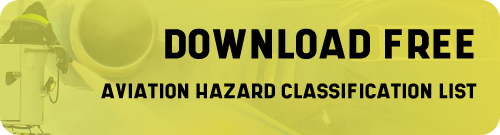 Download Free Aviation Hazard Classifications List