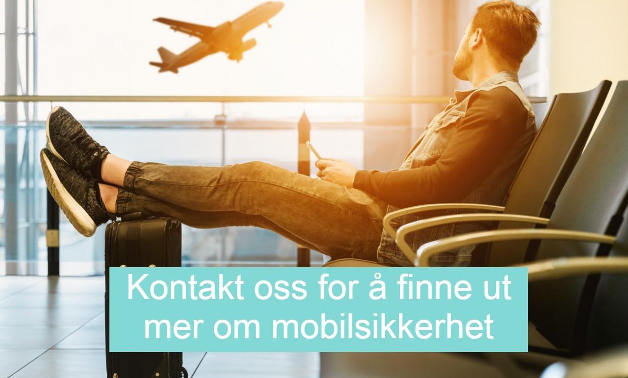 Mobilsikkerhet
