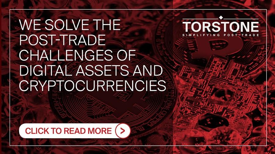 Digital assets & Crypto Torstone images