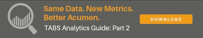 New Metrics Guide