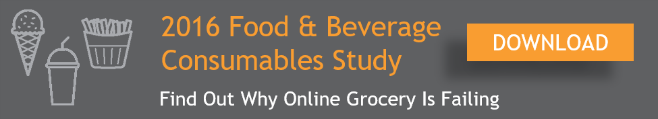 Food & Beverage Consumables Study