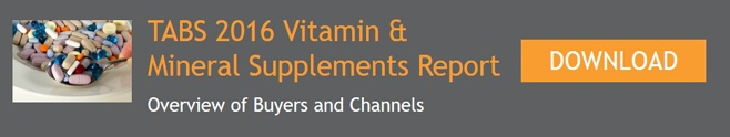 vitamin & mineral supplements report