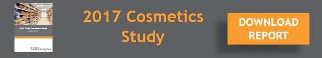 2017 Cosmetics Study Report CTA