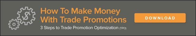 trade promotion optimization