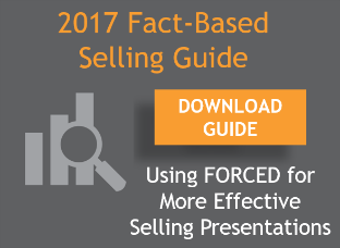TABS Analytics Fact-Based Selling White Paper