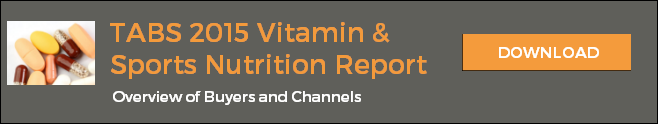 vitamin & sports nutrition report