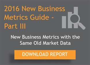 New Business Metrics Report