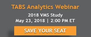 TABS Analytics Cosmetics Study Webinar