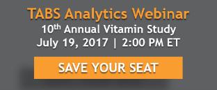 TABS Analytics VMS Study Webinar