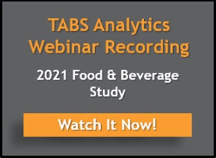 TABS Group Webinar 3rd Annual Consumer Value Study on Consumables
