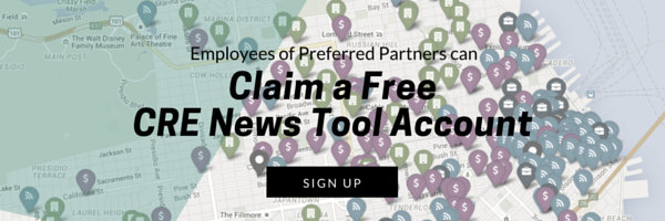 Free CRE News Tool - REscour