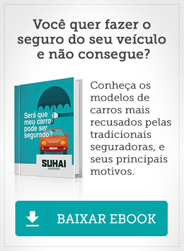 eBook: Será que meu carro pode ser segurado?