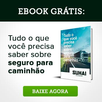 eBook - Seguro para caminhão