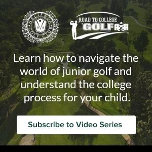 hacienda road to college golf scholarship video series