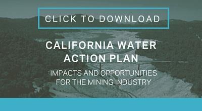 California Water Action Plan