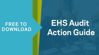 Free to download: EHS Audit Action Guide