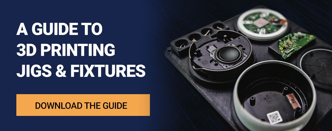 A Guide to 3D Printing Jigs & Fixtures