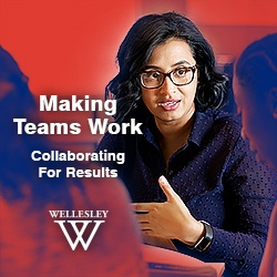 Making Teams Work | Wellesley College