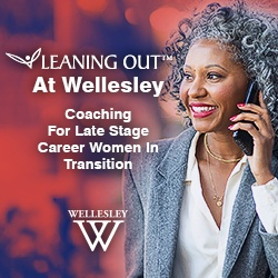 Leaning Out At Wellesley | Wellesley College