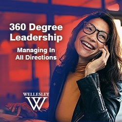 360 Degree Leadership | Wellesley College