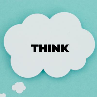Get Thinking worksheet free download