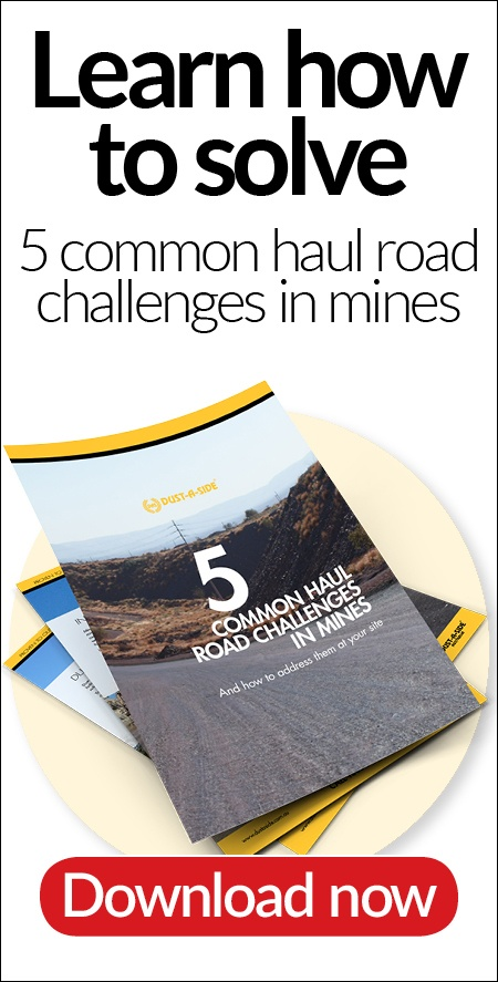 5 common haul road challenges in mines