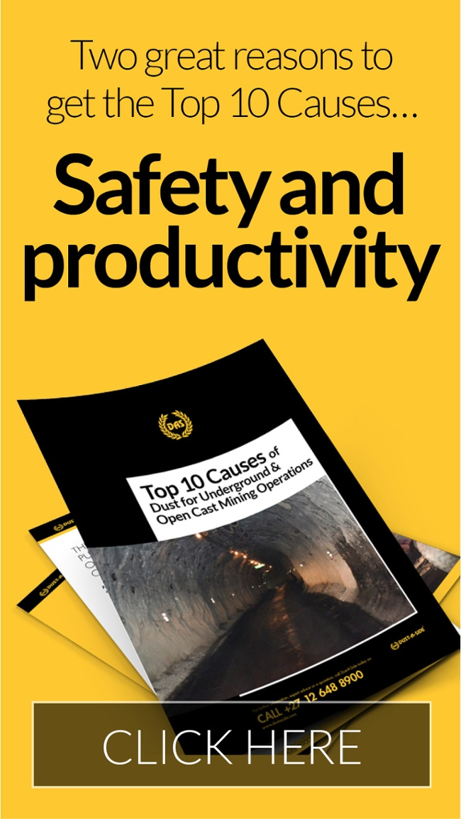 Safety and productivity - Two great reasons to get the top 10 Causes...