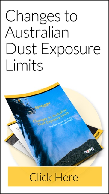 Changes to Australian Dust Exposure Limits