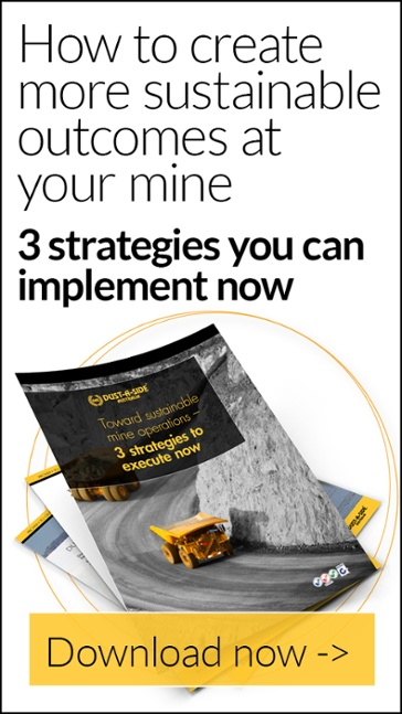 3 Strategies for improving sustainability in mine sites