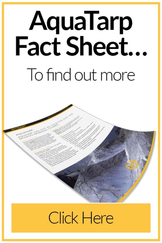 AquaTarp Fact Sheet