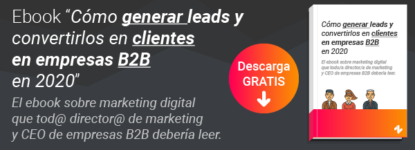 ebook de marketing b2b