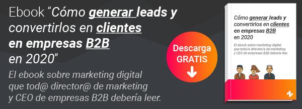 ebook de marketing b2b