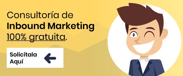 Consultoría Inbound Marketing