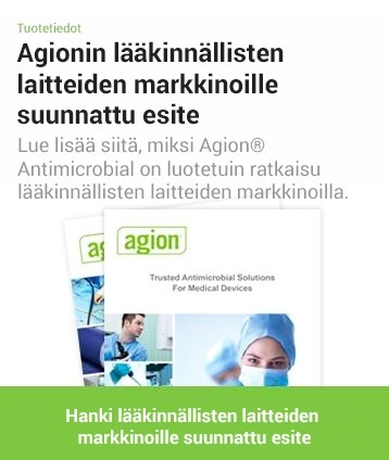 Antimicrobial For Medical Device