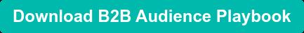 Download B2B Audience Playbook