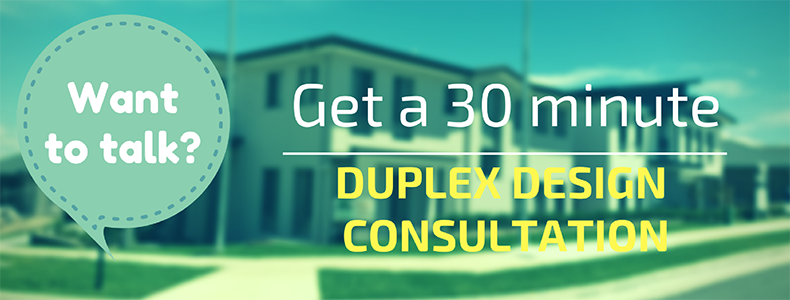 Duplex Design Consultation