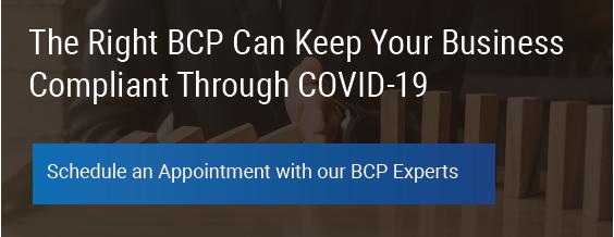 COVID-19 Compliance BCP