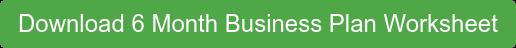 Download 6 Month Business Plan Worksheet