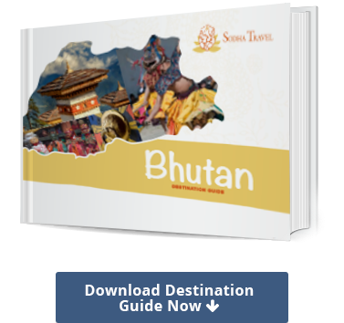 Download Bhutan Destination Guide