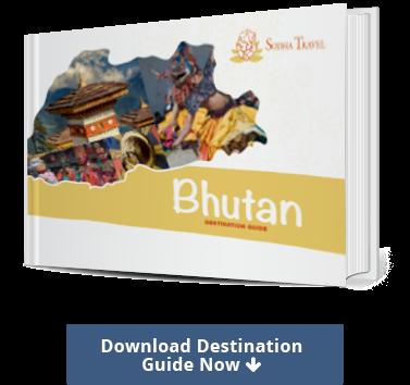 Download Bhutan Destination Guide