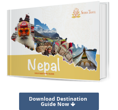 Download Nepal Destination Guide