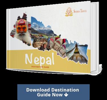Download Nepal Destination Guide