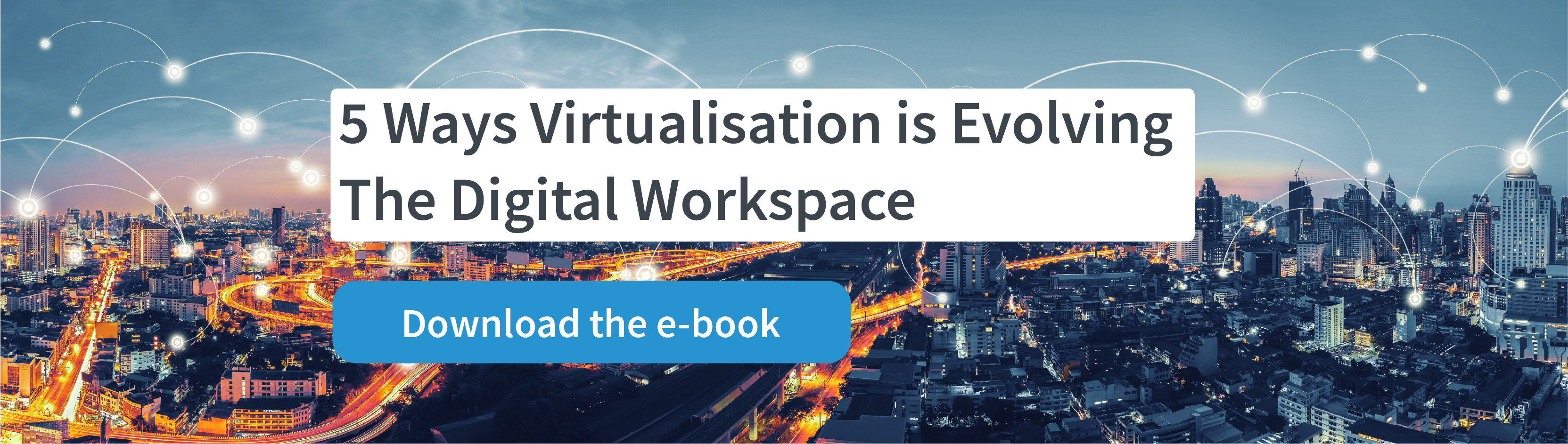 Desktop Virtualisation e-book