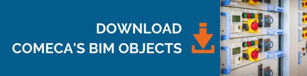 Download COMECA's BIM Objects