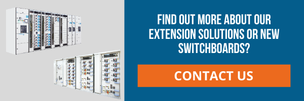 find out more about our extension solutions or new switchboards