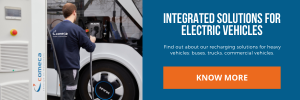 Discover our integrated solutions for electric vehicles