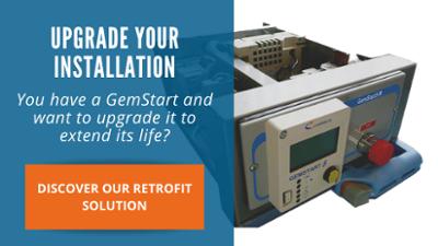 Découvrir la solution de retrofit GemStart5